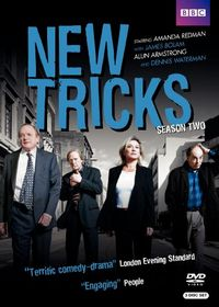 New Tricks Season Two