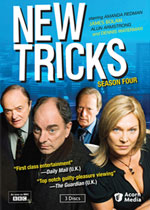 New Tricks: Season Four, a Mystery TV Series