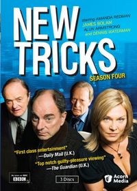 New Tricks Season Four