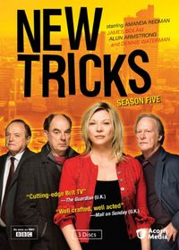 New Tricks Season Five