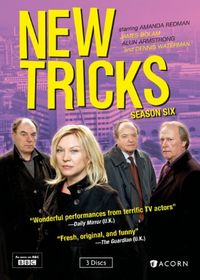 New Tricks Season Six