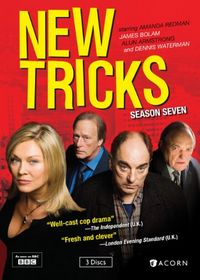 New Tricks Season Seven