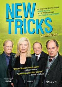 New Tricks Season Eight