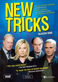 New Tricks Season Nine