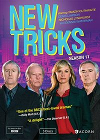 New Tricks Season Eleven