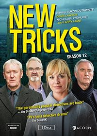 New Tricks Season 12
