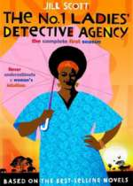 The No. 1 Ladies' Detective Agency: Season One