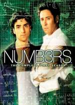 Numb3rs: Season One
