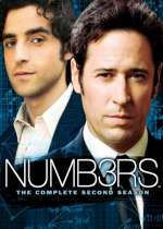 Numb3rs: Season Two