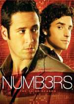 Numb3rs: Season Three