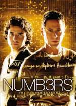 Numb3rs: Season Four