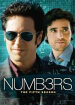 Numb3rs: Season Five