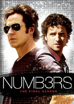 Numb3rs: Season Six, a Mystery TV Series