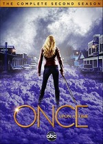 Once Upon a Time: Season Two