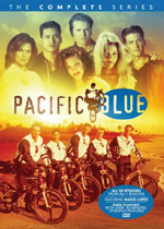 Pacific Blue: The Complete Series