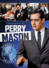 Perry Mason Season One (V1)