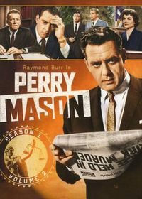 Perry Mason Season One (V2)