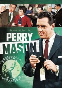 Perry Mason Season Two (V1)