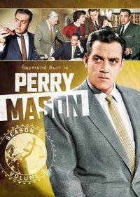 Perry Mason Season Two (V2)