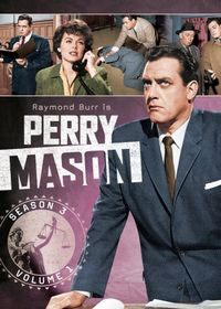 Perry Mason Season Three (V1)