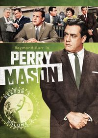 Perry Mason Season Three (V2)