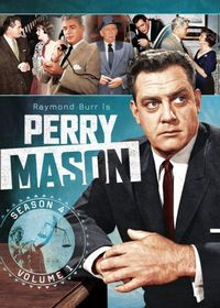 Perry Mason Season Four (V1)