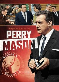 Perry Mason Season Four (V2)