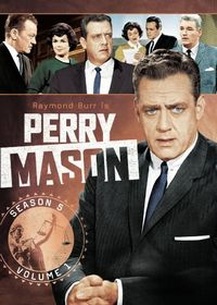 Perry Mason Season Five (V1)