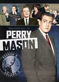 Perry Mason Season Five (V2)