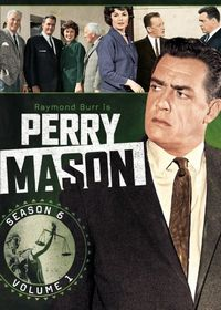 Perry Mason Season Six (V1)