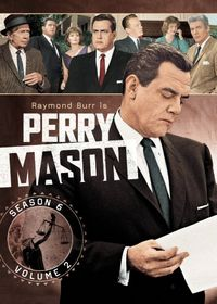 Perry Mason Season Six (V2)