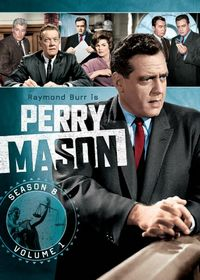 Perry Mason Season Eight (V1)