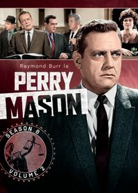 Perry Mason Season Eight (V2)
