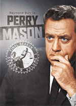 Perry Mason: Season Nine (V1)