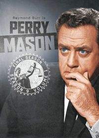 Perry Mason Season Nine (V1)