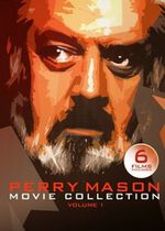 Perry Mason: The Movie Collection 1
