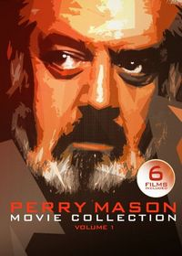Perry Mason The Movie Collection 1