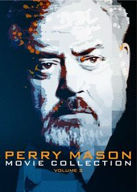 Perry Mason The Movie Collection 2