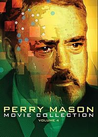 Perry Mason The Movie Collection 4