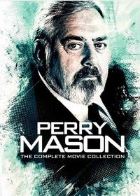 Perry Mason The Complete Movie Collection