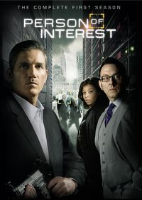 Person of Interest Season One