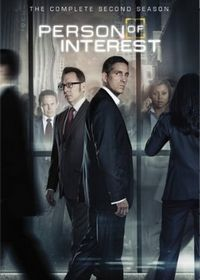 Person of Interest Season Two