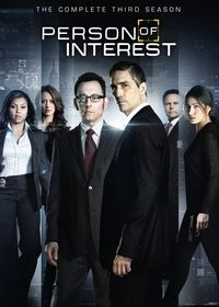 Person of Interest Season Three