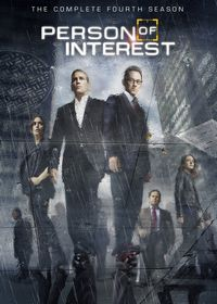 Person of Interest Season Four