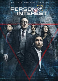 Person of Interest Season Five