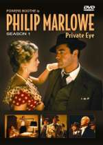 Philip Marlowe: Season One
