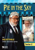 Pie in the Sky: Series 2, a Mystery TV Series