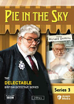 Pie in the Sky: Series 3, a Mystery TV Series