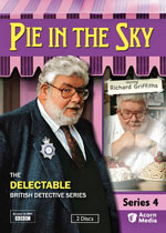 Pie in the Sky: Series Four, a Mystery TV Series