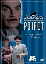 Poirot: The Movie Collection Classic Crimes